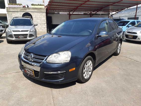 Volkswagen Bora Style Triptonico 2.5 2ab 2007