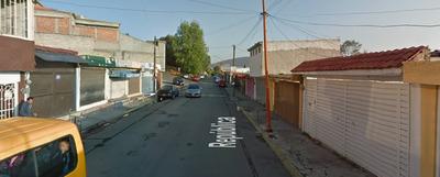 Inversionistas Casa En Tlalnepantla Remate Hipotecario