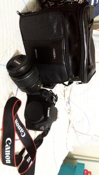 Camera Canon Eos Rebel T5