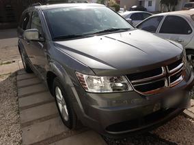 Dodge Journey 2.4 Sxt 7 Pas At 2013