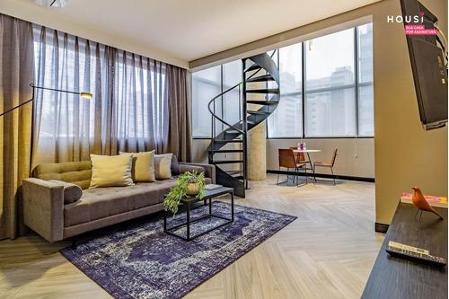 Apartamento - Consolacao - Ref: 288 - L-288