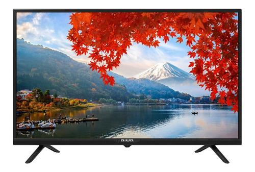 Imagen 1 de 3 de Televisor Smart Tv 32  Aiwa Netflix Youtube Hd 720p Aw-32n1
