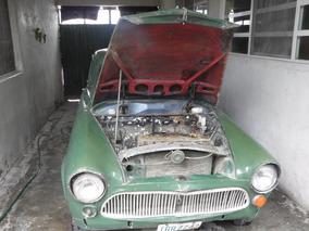 Auto Clasico , Simca Aronde 1960 (para Restaurar)