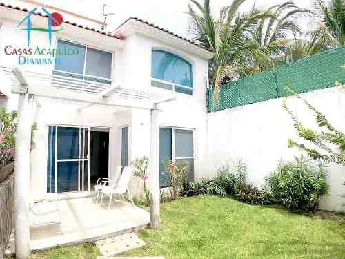 Cad Villas Playa Diamante Villa 78 Terraza, Jardín Privado