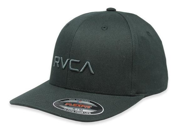 Gorr Rvca Flex Fit Black