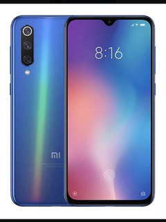 Xiaomi Mi9 Snapdragon 855 Global 6 Ram 128gb Nf E Garantia