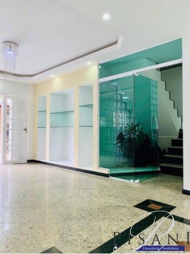 Pontal Oceanico, Linda Casa Duplex Com Fino Acabamento, Documentaçao Ok, Moveis Planejados - Ca00932 - 69379495
