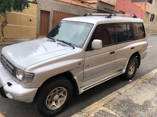 Mitsubishi Pajero Glsb