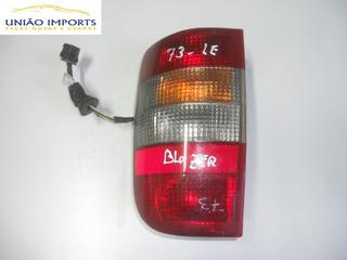 Lanterna Traseira Chevrolet Blazer Lado Escquerdo Nº73