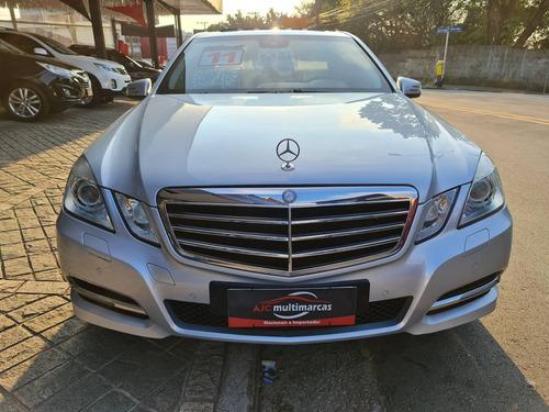 Imagem 1 de 11 de Mercedes-benz E 250 1.8 Cgi Avantgarde 16v Gasolina 4p