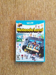 Nintendo Land Wii U. Envios A Todo Chile.