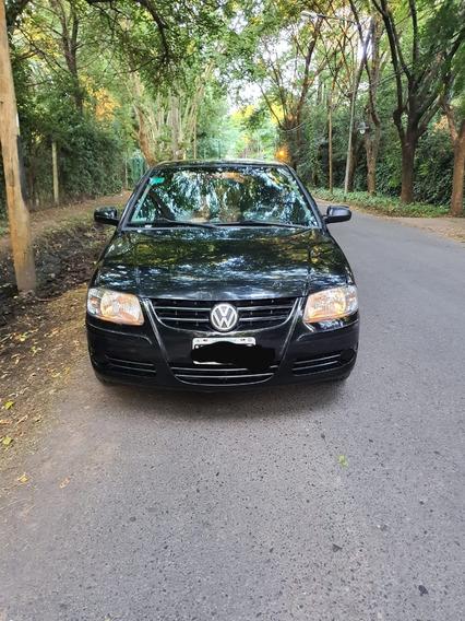 Volkswagen Gol 1.4 Power 83cv 3 P 2013