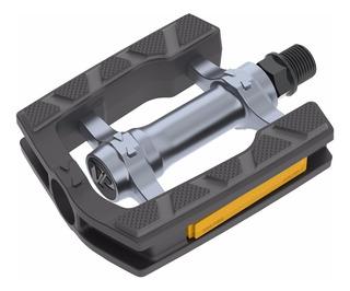 Pedales Vp Aluminio Epb System Rosca 9/16