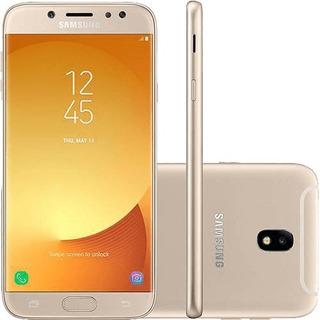 Smartphone Samsung Galaxy J5 Pro 32gb Novo Lacrado Original