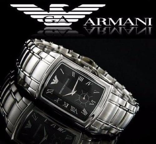Relógio Original Emporio Armani Ar-0245