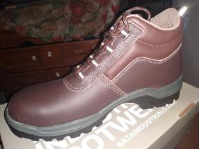 Calzado Bata Industrial Footwear