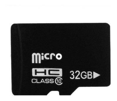 Cartão De Memória Micro Sd 32g Micro Sd Tf Microsd Tf Memory