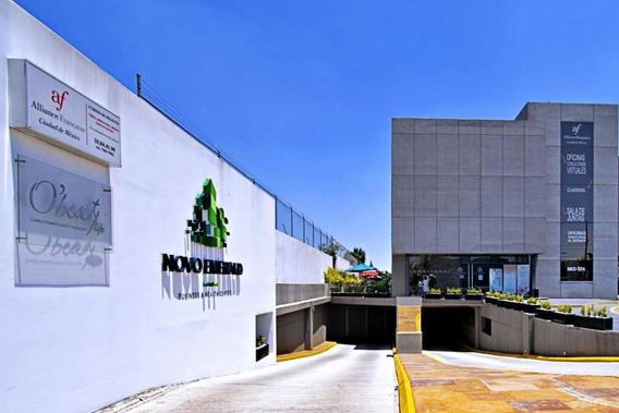 Renta Oficinas Con Servicios Edificio Novo Zona Esmeralda
