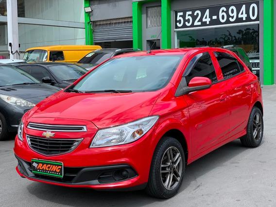 Chevrolet Onix 1.0 Lt 8v 2013/2013