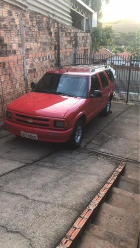 Chevrolet Blazer Americana V6