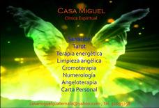 Clínica Espiritual