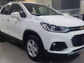 Chevrolet Tracker 1.8 Ltz Manual