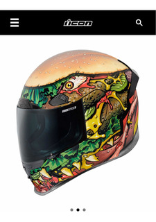 Casco Airframe Pro Fast Food 2020