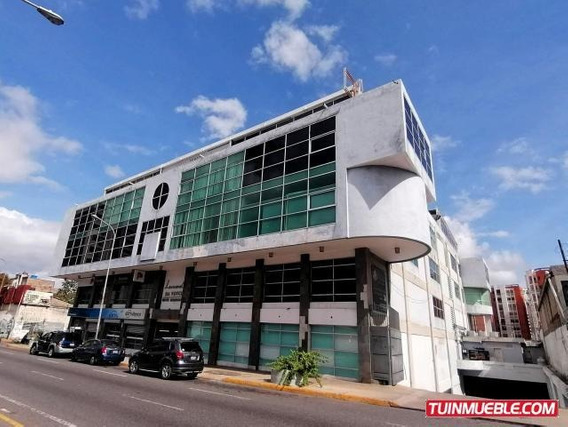 Oficinas En Alquiler En Barquisimeto,lara Rahco