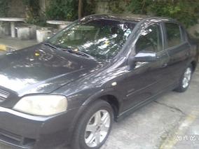 Astra Sedan Advantage 2008 Completissimo Flex Aceito Troca