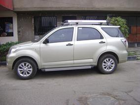 Daihatsu Terios Long