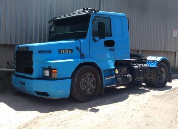 Scania 113 360 4x2