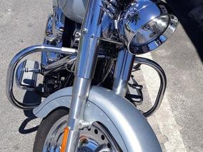Harley Davidson - Fat Boy 2014