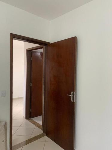 Apartamento Para Venda Em Mogi Das Cruzes, Vila Mogilar, 2 Dormitórios, 1 Banheiro, 1 Vaga - Ap187_2-1137934