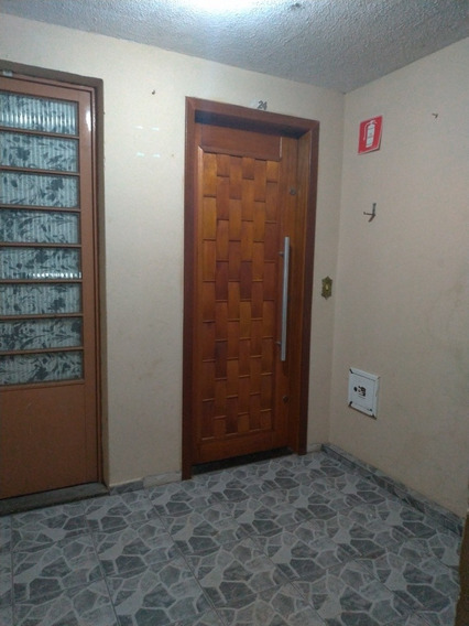 Apartamento No Jardim Pinheirinho Itaquá