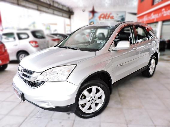 Honda Cr-v Lx 2.0 Suv
