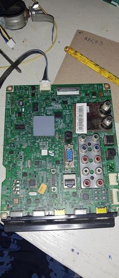 Placa Mãe Tv Samsung Ln37d550