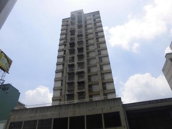 Apartamento En Venta,la Candelaria,caracas,mls #19-12594