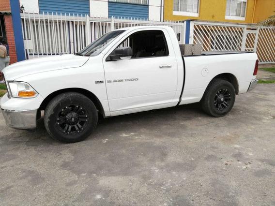 Dodge Ram 1500 Slt 4x2 5.7 Hemi
