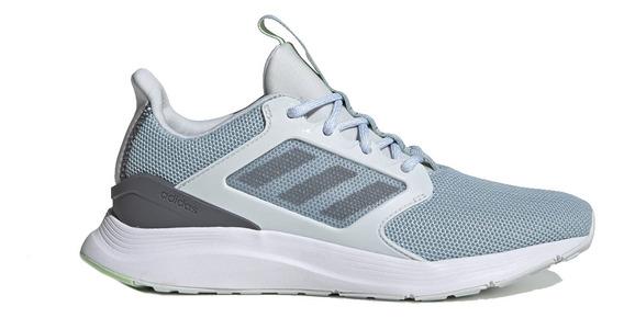 Adidas Falcon Zapatillas Adidas Celeste en Mercado Libre