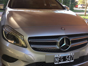 Mercedes Benz Clase A 200 Blueefficiency Urban