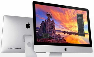 Apple iMac Mmqa2 21.5 Intel I5 Quad Core 8gb 1tb Gráficos