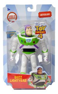 Figura Articulada Toy Story 4 Buzz