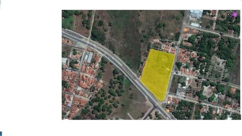 Terreno Para Alugar Na Cidade De Caucaia-ce - L11104