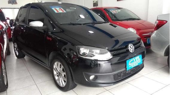 Volkswagen Fox 1.6 Rock In Rio 2013 / 2014