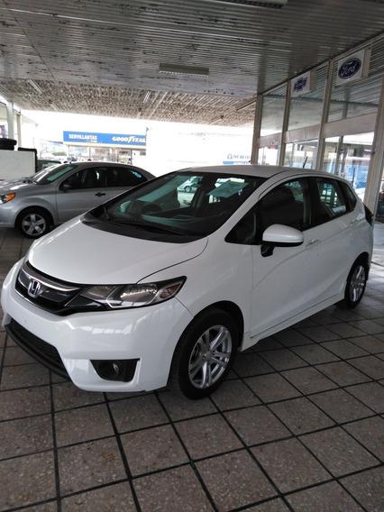 Honda Fit 1.5 Fun At 2015