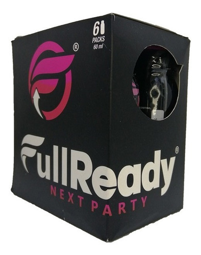 Fullready Next Party Guayabo Resaca - G - g a $194