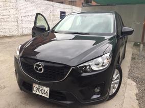 Mazda Cx5 4x4