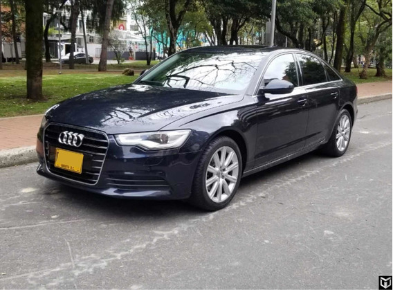 Audi A6 Multitronic
