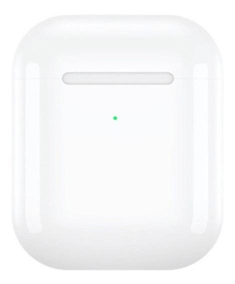I9000 Tws Bluetooth Wirless Redução De Ruído Headset Branco