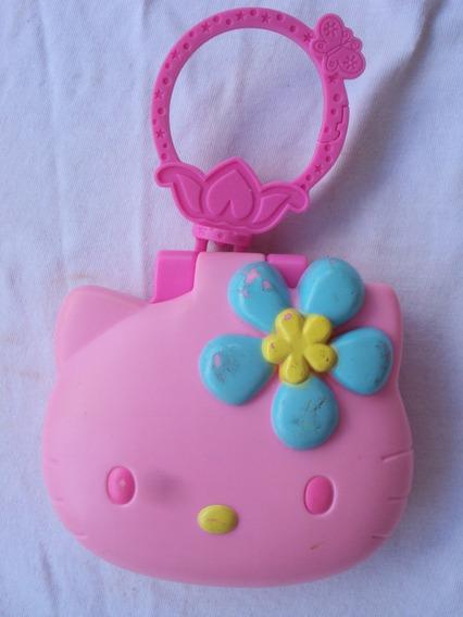 Porta Chaves Hello Kitty Mc Donald 2012 - A49